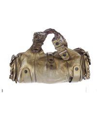 Chloé - Silverado Leather Handbag - Lyst