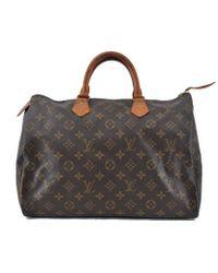 5378bce9fdf Lyst - Sacs de voyage et valises Louis Vuitton femme à partir de 260 €