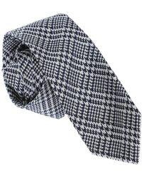 Tom Ford - Silk Tie - Lyst