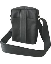 Hermès - Black Cotton Bag - Lyst