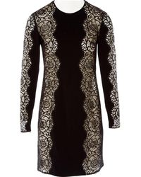 Stella McCartney Robe Noir