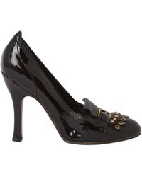 de966c427a24 Lyst - Women s Louis Vuitton Stilettos and high heels Online Sale