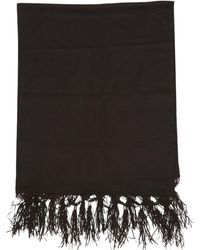 Givenchy - Pre-owned Cashmere Scarf - Lyst