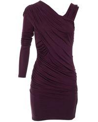 Alexander Wang - Mid-length Dress - Lyst