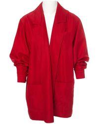 Michael Kors - Silk Shirt - Lyst