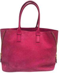 Tom Ford - Leather Handbag - Lyst