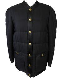 Chanel - Silk Jacket - Lyst