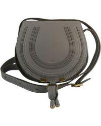 Chloé - Marcie Other Leather Handbag - Lyst