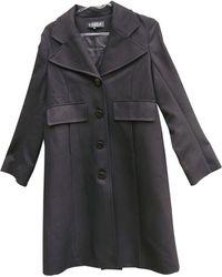 Claudie Pierlot - Pre-owned Coat - Lyst