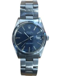 Rolex - Oyster Perpetual 39mm Watch - Lyst