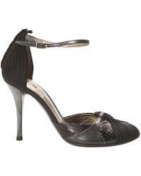 Pre-owned - Cloth sandals Bottega Veneta c575Y08xJN