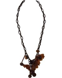 Marni - Long Necklace - Lyst