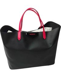 Givenchy - Antigona Leather Tote - Lyst