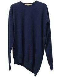 Stella McCartney - Pre-owned Wool Jumper - Lyst
