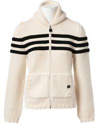 Chanel - Pre-owned Wool Knitwear - Lyst