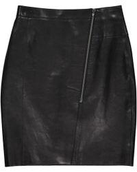 89e56252acaf87 Women's Alexander Wang Skirts - Lyst