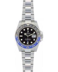 Rolex - Gmt-master Ii Watch - Lyst