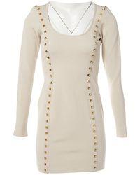 Philipp Plein - Pre-owned Mini Dress - Lyst