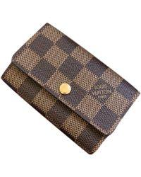 d8767dd9ea0fc Herren Louis Vuitton Geldbeutel ab 102 € - Lyst