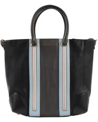 41460fd96b21 Givenchy Quilted Tote Bag in Black - Save 9.781357882623709% - Lyst