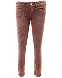 Vanessa Bruno - Slim Jeans - Lyst