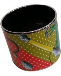 Hermès - Pre-owned Multicolour Metal Bracelet - Lyst