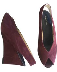 Céline - Pre-owned Sandal - Lyst