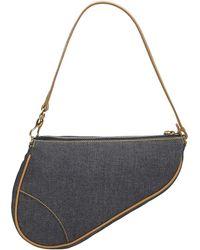 1e9eef5459 Sacs porté épaule Dior femme à partir de 240 € - Lyst