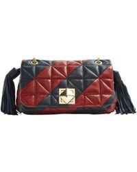Sonia Rykiel - Pre-owned Multicolour Leather Handbag - Lyst b7d9529ad1593