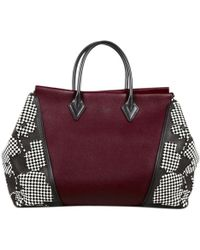 Louis Vuitton - Prunille Cachemir Leather W Gm - Lyst