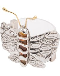 Chloé - Pre-owned Silver Metal Bracelets - Lyst
