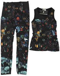 07abc716350e Fendi - Multicolour Polyamide Jumpsuits - Lyst