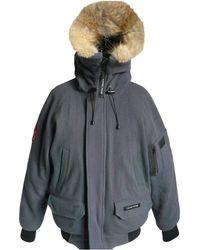 Canada Goose - Veste en laine - Lyst