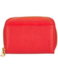 Dior - Patent Leather Small Bag - Lyst