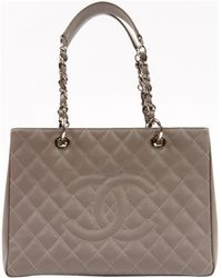 Chanel Sacs à main Grand shopping