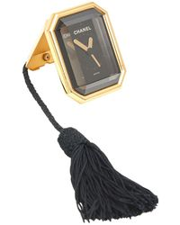Chanel - Clock - Lyst