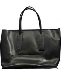 Rick Owens - Leather Bag - Lyst