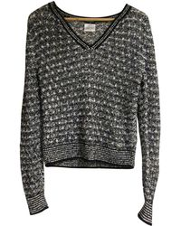 Chanel - Pre-owned Jumper - Lyst