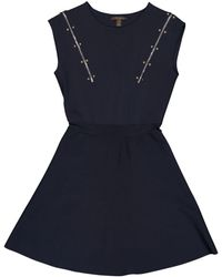 Louis Vuitton - Dress - Lyst