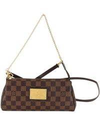 Louis Vuitton - Milla Cloth Clutch Bag - Lyst