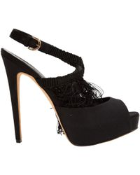 Brian Atwood - Pumps - Lyst