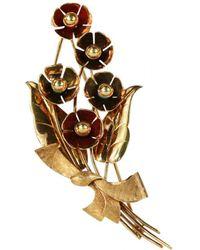 Cartier - Yellow Gold Jewellery Set - Lyst