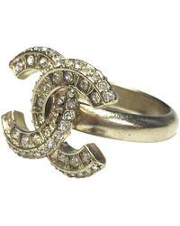 Chanel - Ring - Lyst
