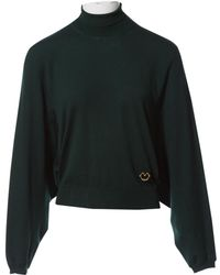 Louis Vuitton - Wool Jumper - Lyst