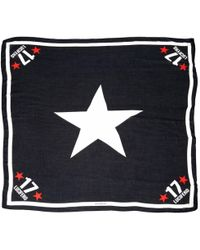 Givenchy - Pre-owned Neckerchief - Lyst