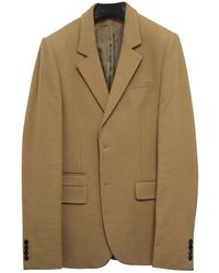 Givenchy - Wool Jacket - Lyst