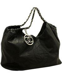 9ac9e7126f8 Lyst - Sacs fourre-tout et cabas Chanel femme à partir de 340 €