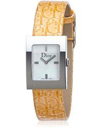 Dior - Watch - Lyst