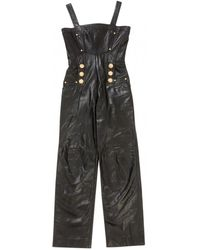 Balmain - Pre-owned Overalls - Lyst