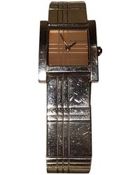 Burberry - Watch - Lyst